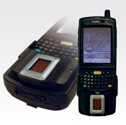 Mobile Biometric Identification Solution